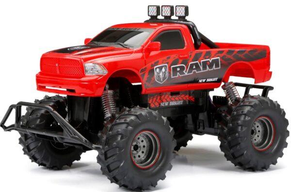 MOTOR&CO Auto radiocomandata Ford raptor    MOTOR & CO ORIGINAL