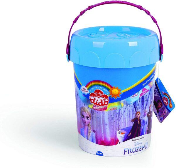 DIDO SECCHIELLONE FROZEN2 DIDO' Femmina 12+ Anni, 3-4 Anni, 3-5 Anni, 5-7 Anni, 5-8 Anni, 8-12 Anni Disney Frozen
