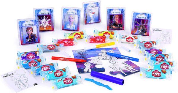 DIDO SECCHIELLONE FROZEN2 Disney Frozen Femmina 12+ Anni, 3-4 Anni, 3-5 Anni, 5-7 Anni, 5-8 Anni, 8-12 Anni DIDO'