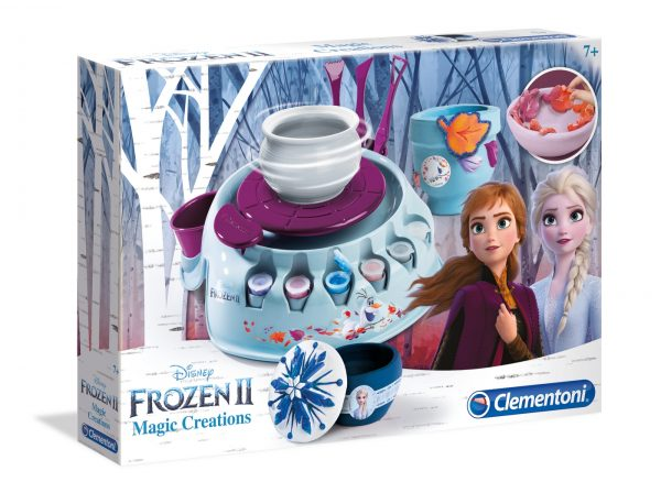 Frozen 2 - Clay Creations