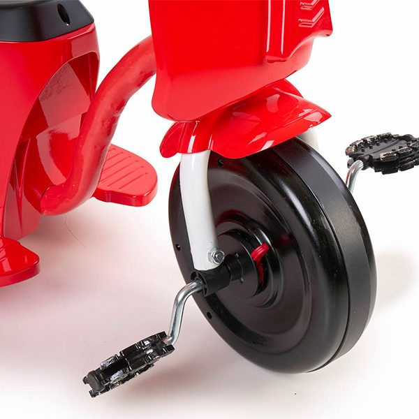 Scooter 3x1 6V