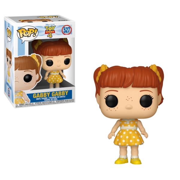 POP Disney: Toy Story 4 - Gabby Gabby