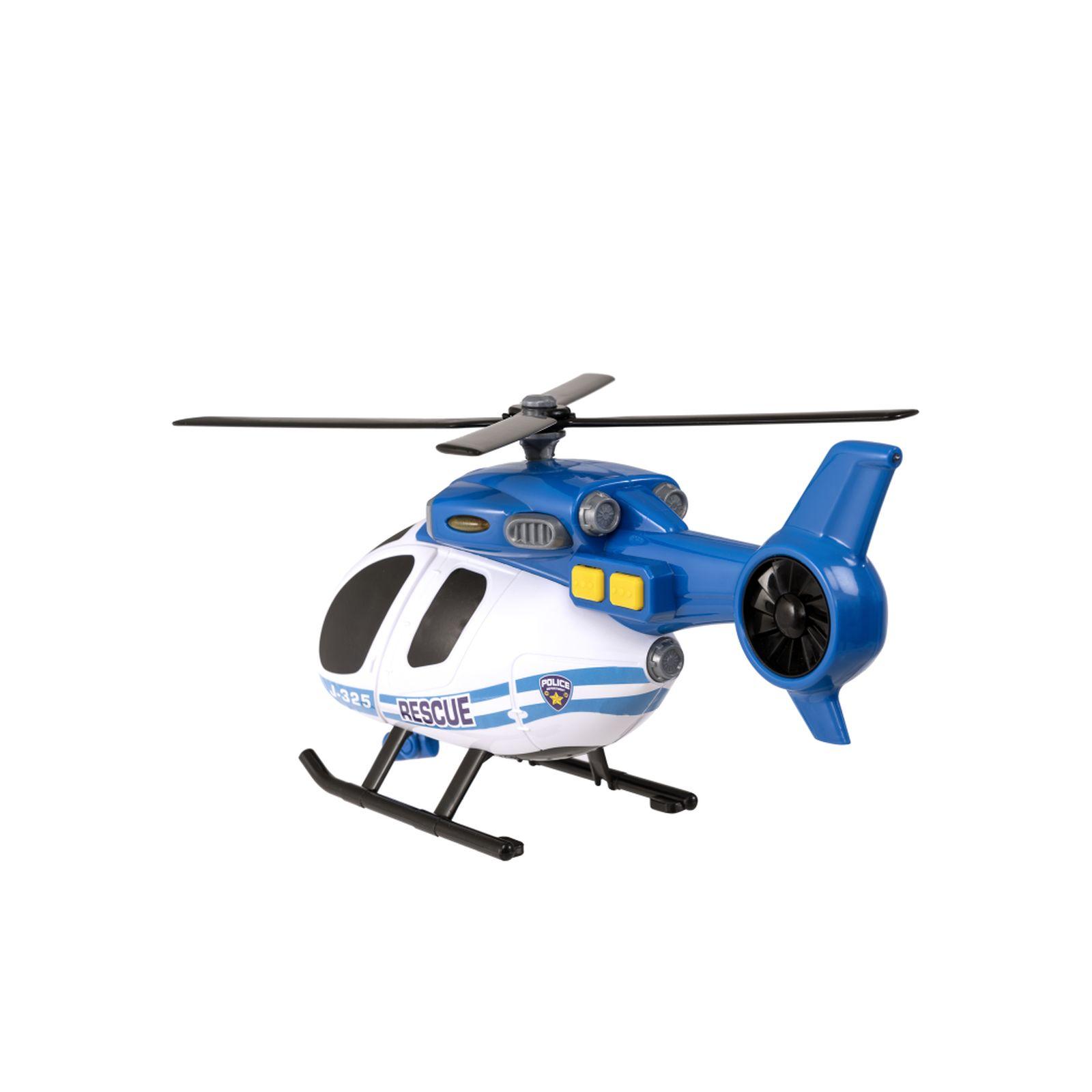 Elicottero urban copter - MOTOR & CO.