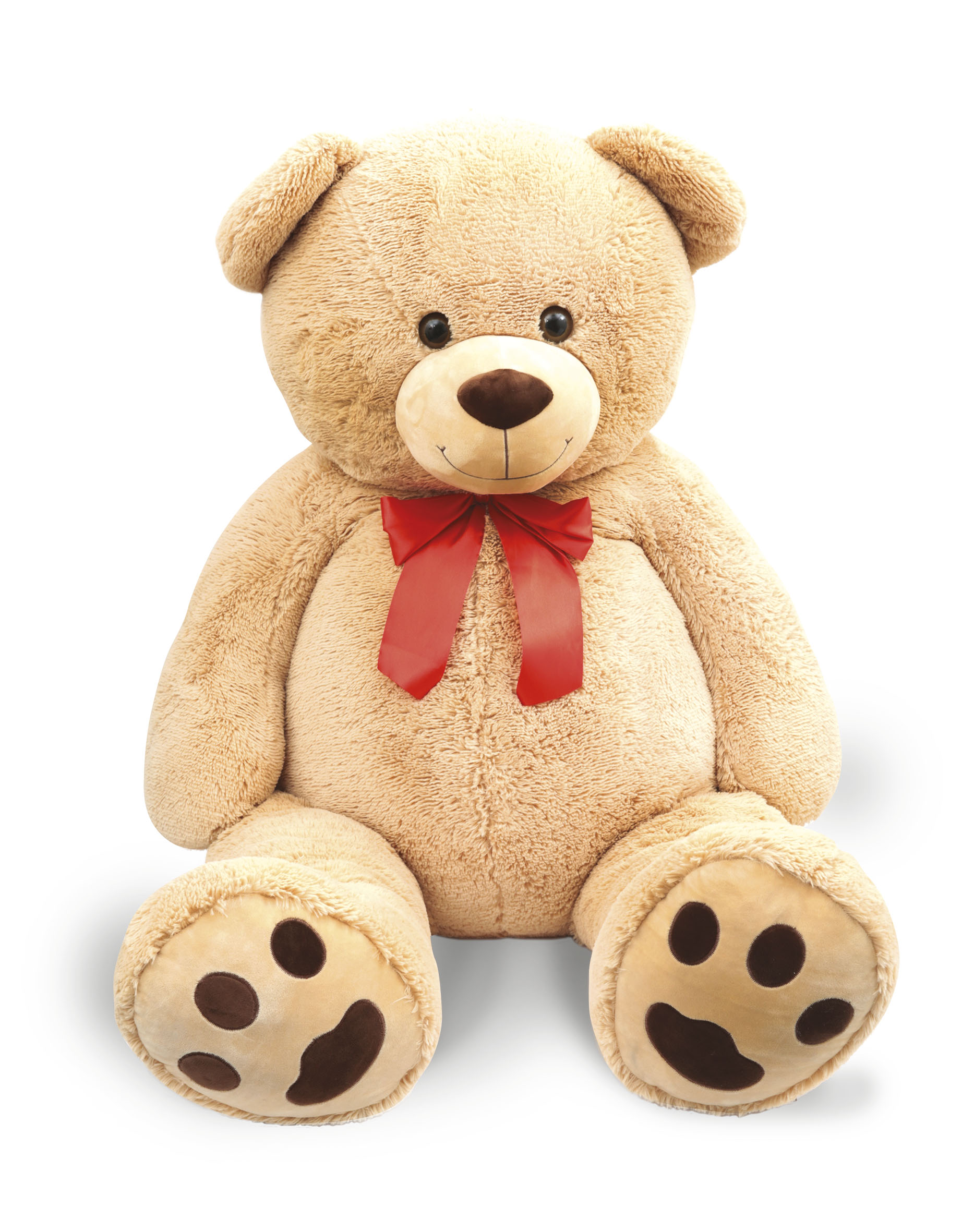 PELUCHE ORSO 150CM - Toys Center