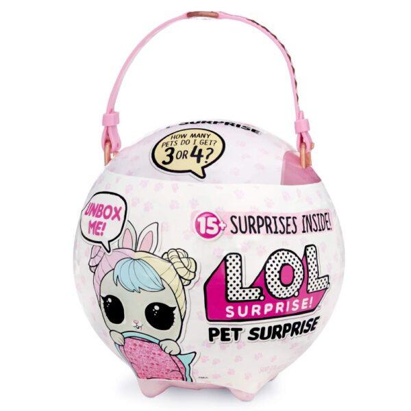 LOL Pets Surprise