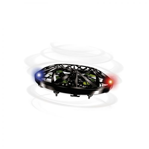 MOTOR & CO.   DRONE AUTO FLY