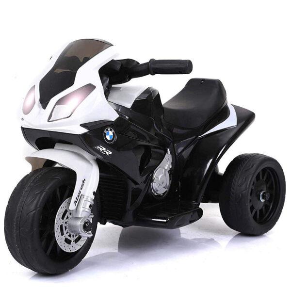 MOTO BMW 6V NERO BIANCO