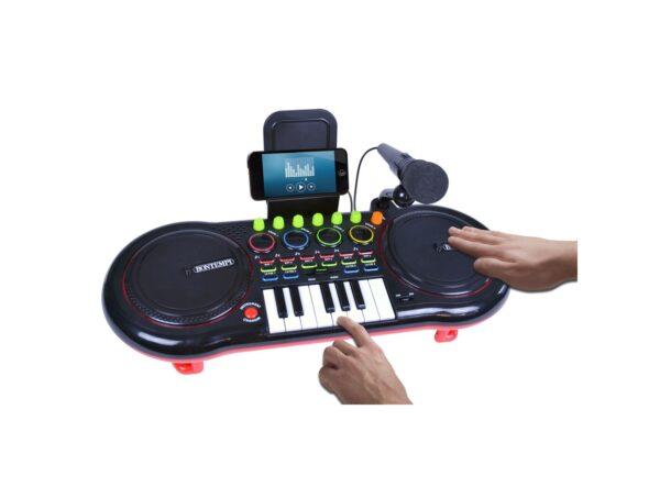 MUSIC STAR, MUSICSTAR  DJ MIXER