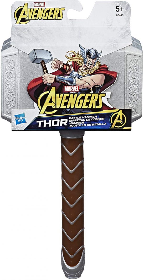 Mjöllnir Martello di Thor (versione base)