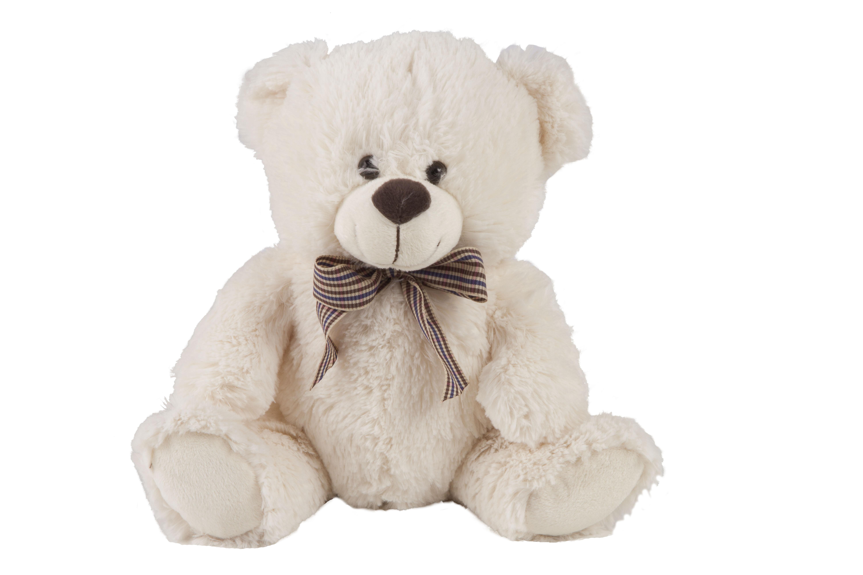 Peluche orso 28cm - AMI PLUSH