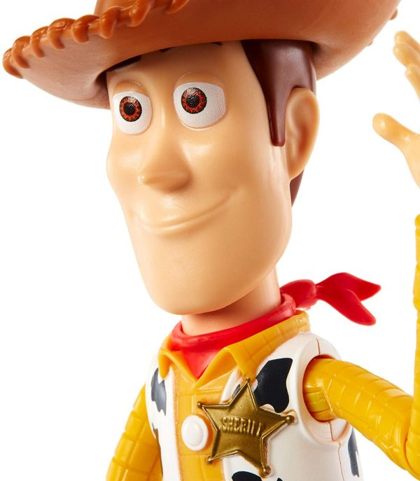 Personaggio base Woody Toy Story