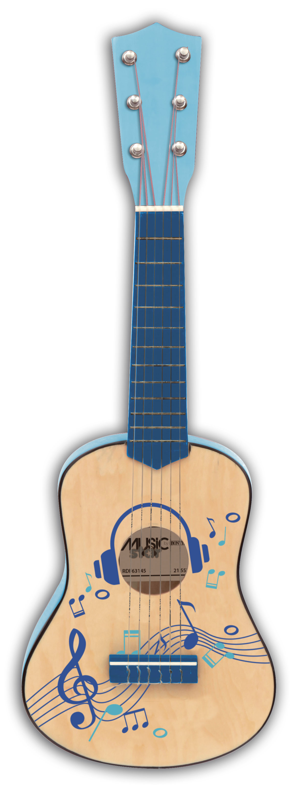 Chitarra classica in legno boy 55cm - MUSIC STAR, MUSICSTAR