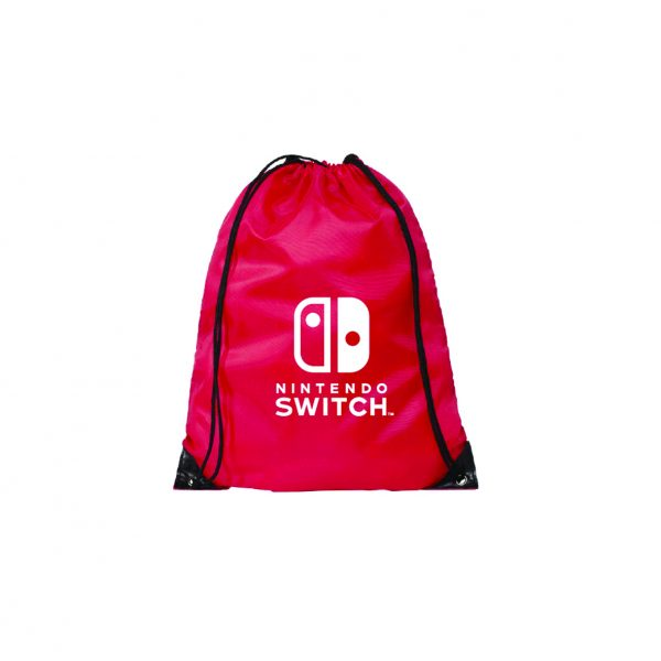 CONSOLE SWITCH + SUPER MARIO PARTY + GADGET