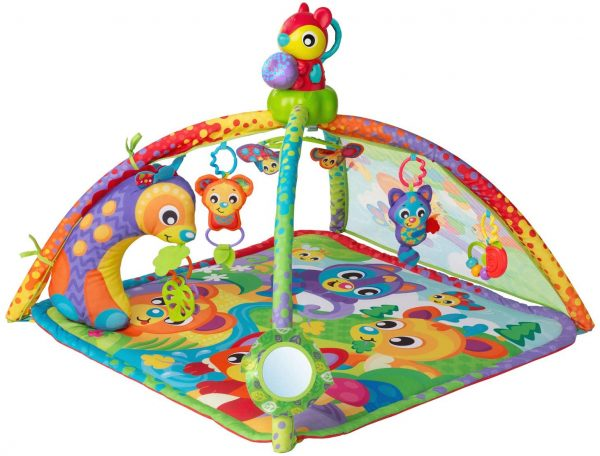 Playgro Palestra Woodland Music