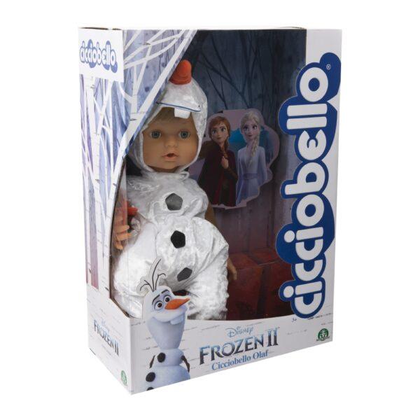 Cicciobello  CICCIOBELLO OLAF