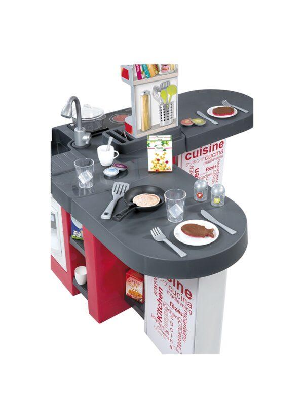 ALTRI Cucina Studio XXL Bubble Tefal - Cucine e accessori per cucina - Giochi di emulazione, di modellismo, educativi - Giocattoli SMOBY 12-36 Mesi, 12+ Anni, 8-12 Anni Unisex