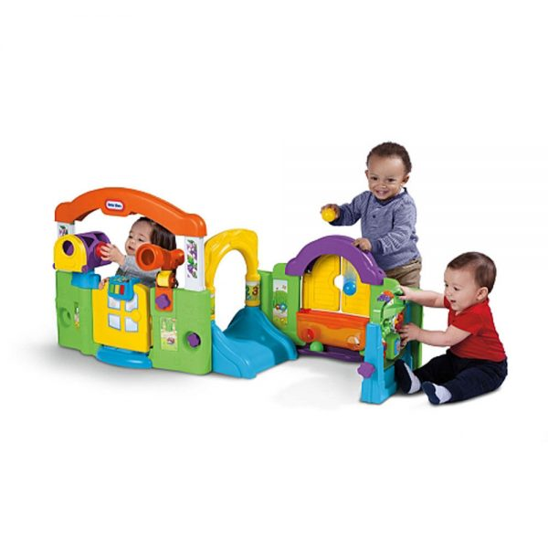 Little Tikes Activity Garden Refresh