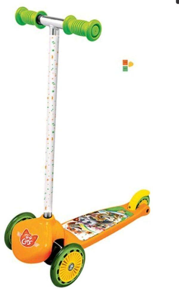 Simba Toys Monopatt Twist 44 Gatti