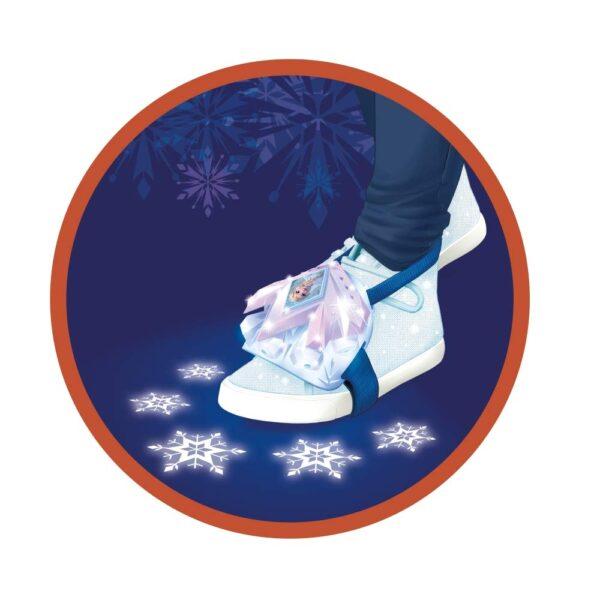 Disney Frozen 2 Ice Walker, Proiettore Magico