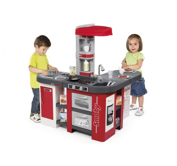 Cucina Studio XXL Bubble Tefal - Cucine e accessori per cucina - Giochi di emulazione, di modellismo, educativi - Giocattoli Unisex 12-36 Mesi, 12+ Anni, 8-12 Anni ALTRI SMOBY