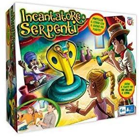 PLAY FUN Incantatore serpenti