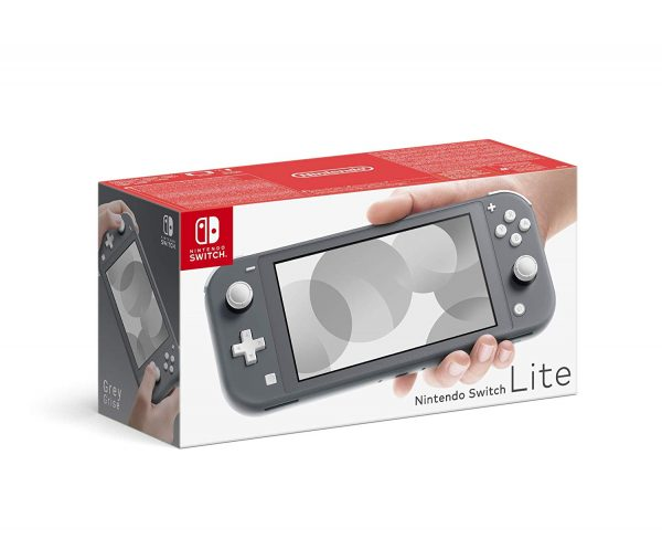 Nintendo Switch Lite  Unisex