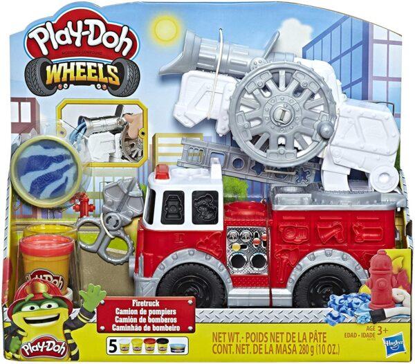 Play-Doh E6103 veicolo giocattolo PLAY-DOH