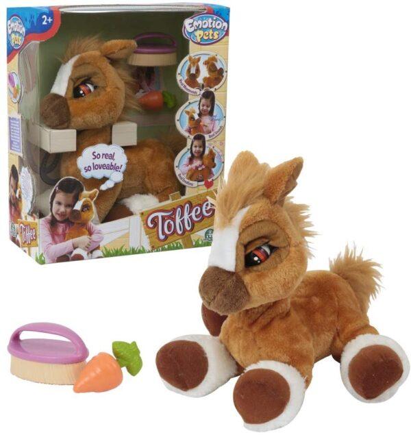 Giochi Preziosi Toffee Pony Interattivo