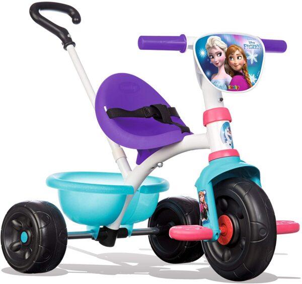 Smoby 740309 triciclo Trazione posteriore Verticale Bambini