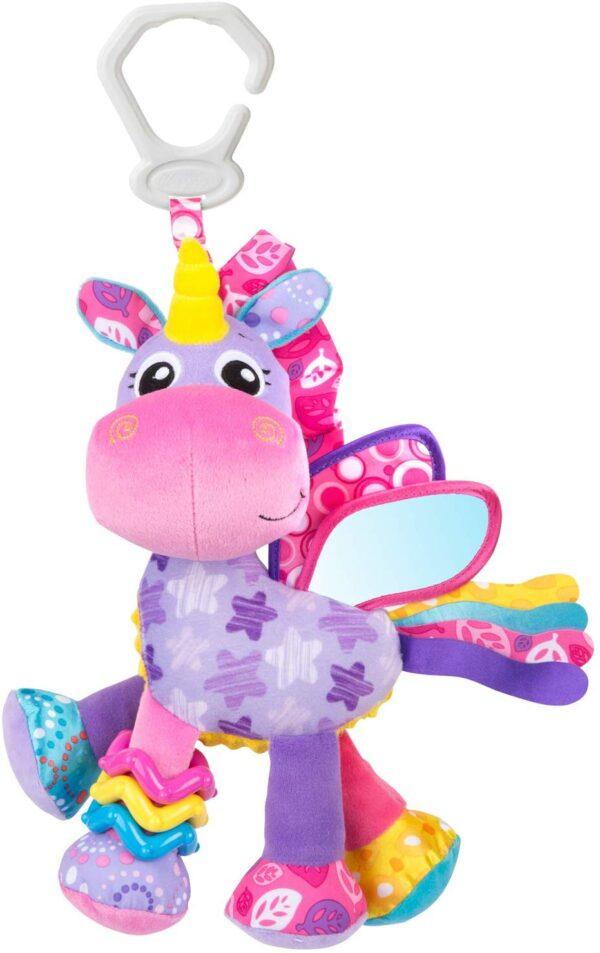 Playgro Stella giocattolo da appendere per bambini