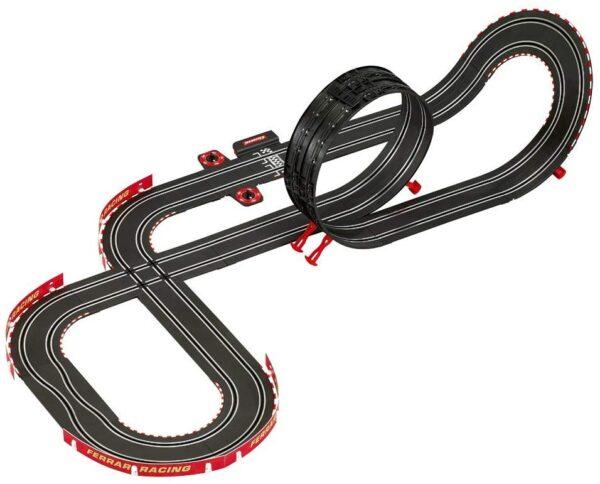 Ferrari Race Spirit - CARRERA - GO!!! Maschio 5-7 Anni, 5-8 Anni, 8-12 Anni