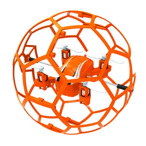 MOTOR&CO Drone Ball con gabbia ALTRI Unisex  MOTOR&CO