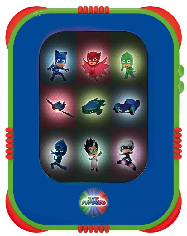 PJ MASK MINI TAB