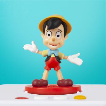 Storia sonora Faba Pinocchio  Unisex 0-12 Mesi, 0-2 Anni, 12-36 Mesi, 3-4 Anni, 3-5 Anni