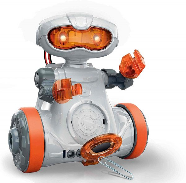 Scienza e Gioco Mio Robot (19112)