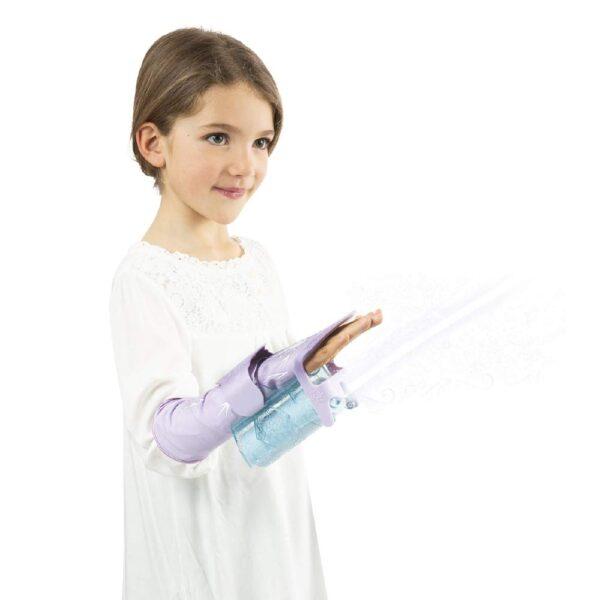 Giochi Preziosi Disney Frozen 2 Magic Ice Sleeve, Bracciale Magico Ghiaccio