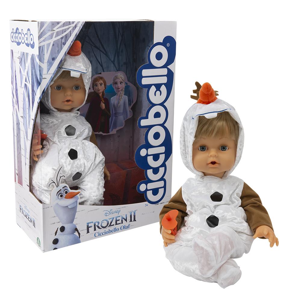 CICCIOBELLO OLAF - Toys Center