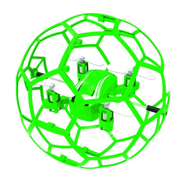 MOTOR&CO Drone Ball con gabbia MOTOR&CO Unisex  ALTRI