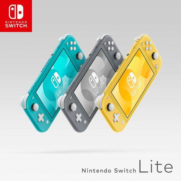 Nintendo Switch Lite  Unisex