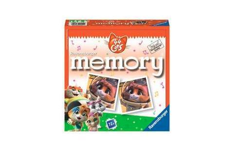 Ravensburger Memory Gioco di carte da abbinare
