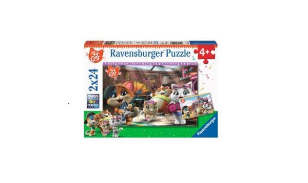 Ravensburger 00.005.012 puzzle 24 pezzo(i)
