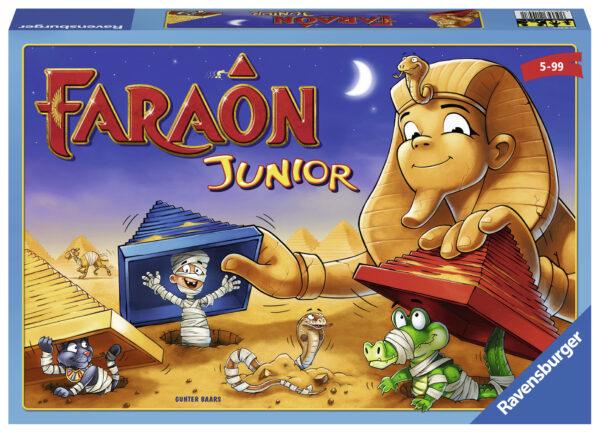 Ravensburger Faraôn Junior