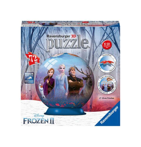 Ravensburger 00.011.142 puzzle 3D
