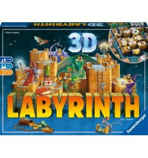 Ravensburger 00.026.113 gioco da tavolo Viaggio/avventura Adulti e bambini