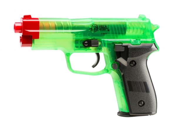 VILLA GIOCATTOLI Pistole e Fucili - Air Soft
