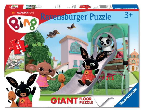 Ravensburger Bing Puzzle 24 Giant