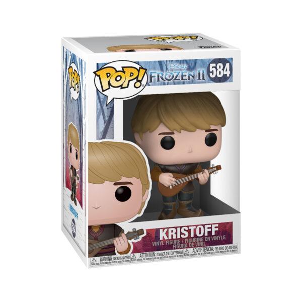 FUNKO POP Disney: Frozen 2 - Kristoff