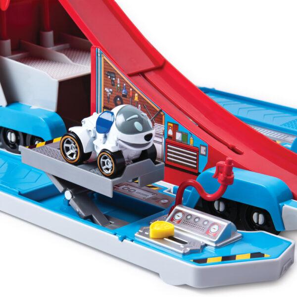 Paw Patrol Die-Cast PAW Patroller veicolo giocattolo