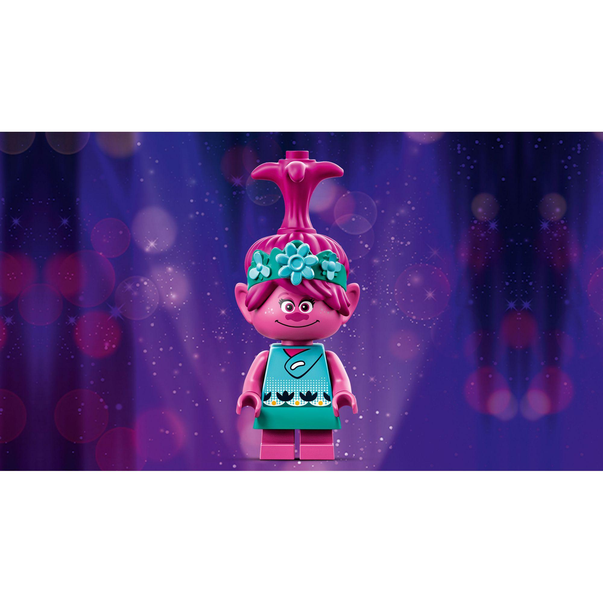 LEGO Trolls Il baccello di Poppy - 41251