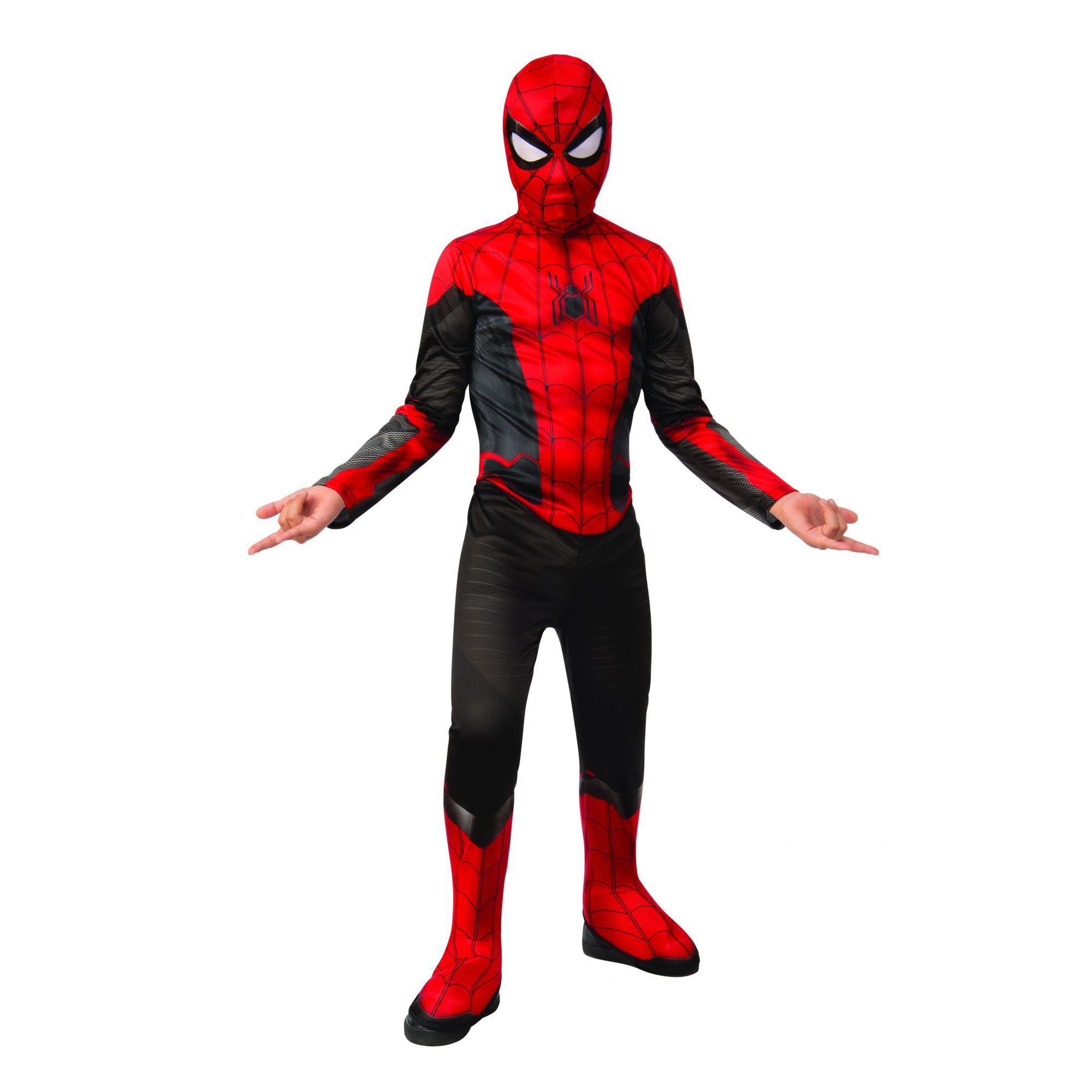 Costume Marvel Spider man da